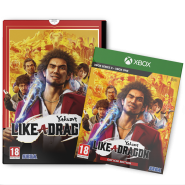 Yakuza: Like a Dragon - Xbox Limited Edition