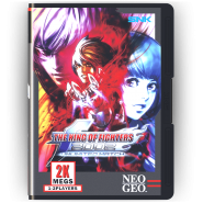 KOF 2002 UM - Limited Edition PS4