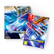 Sturmwind EX - Collector's Edition Switch
