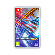 Sturmwind EX - Nintendo Switch