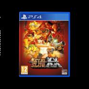 Metal Slug XX - PS4